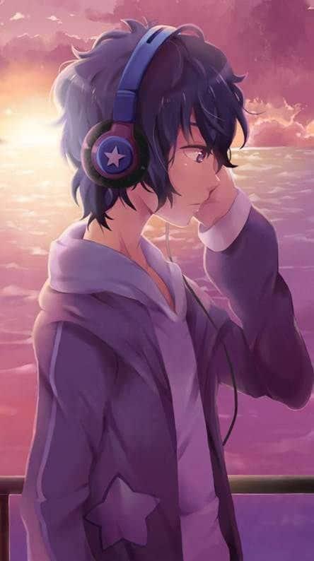Ảnh anime buồn đẹp