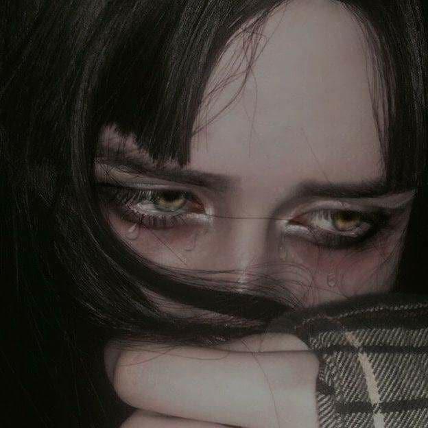 Avatar khóc thầm trong cô đơn