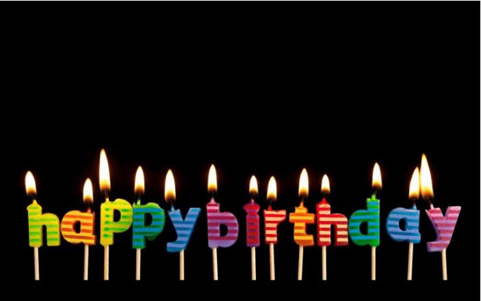 Hình ảnh chúc mừng sinh nhật độc đáo, khác lạ