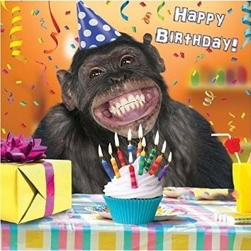 Hình chúc mừng sinh nhật siêu bá đạo
