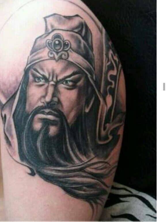 Hình tattoo ở tay đẹp