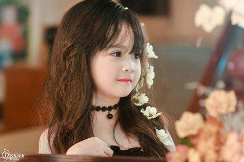 Hotgirl tương lai của Việt Nam