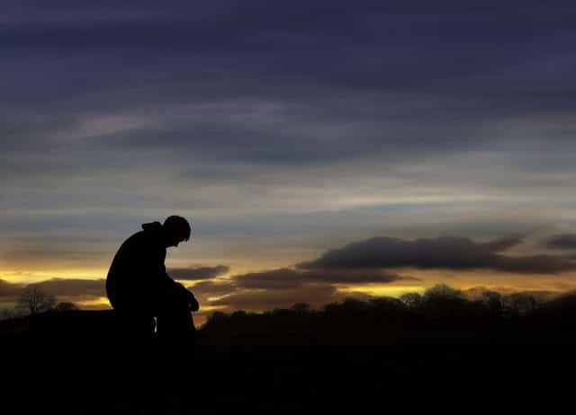 Khoảng trống vô hình của người cô đơn