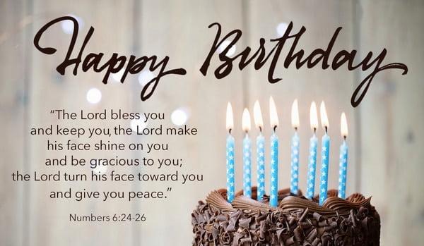 Kiểu chữ chúc mừng sinh nhật UTM Novido