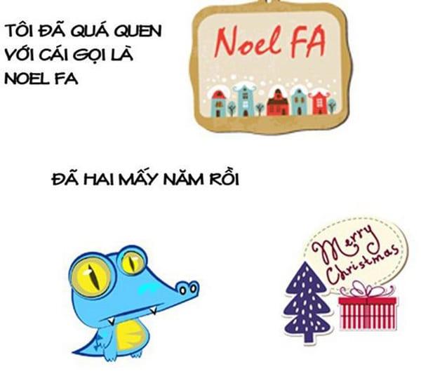 Noel FA Hình chế