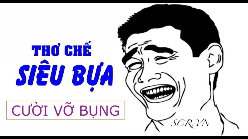 Thơ Chế