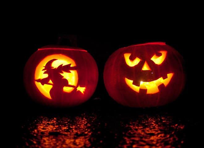 Tuyển tập ảnh bí ngô trang trí Halloween đẹp nhất