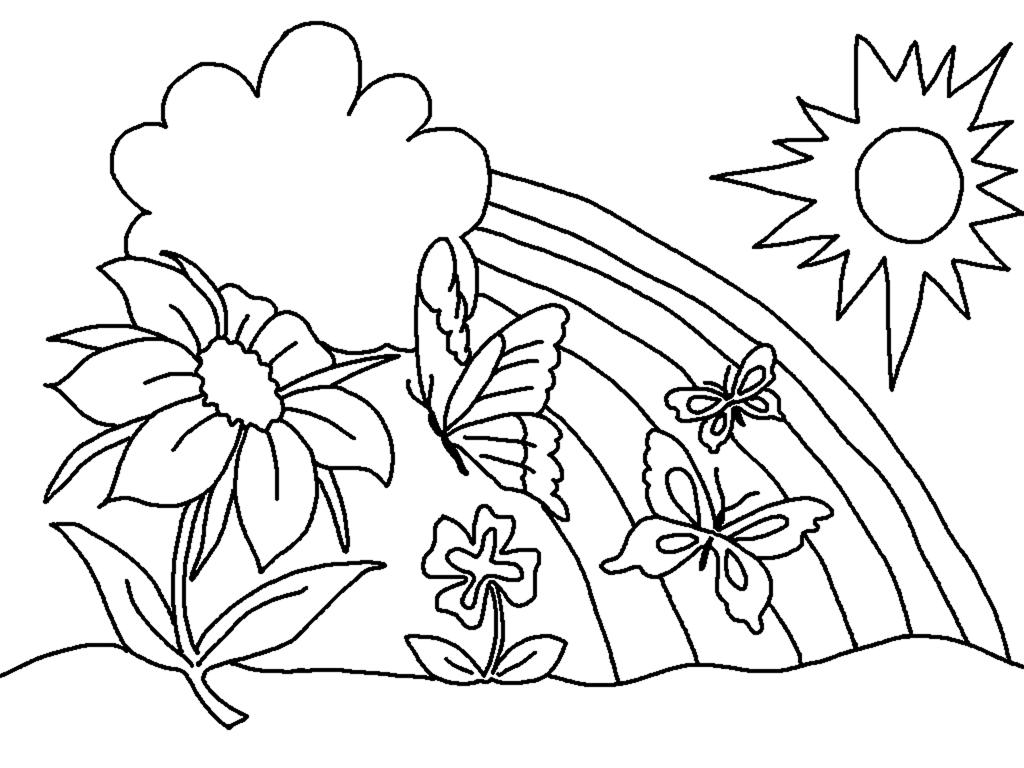 Tuyển tập tranh phong cảnh mùa xuân