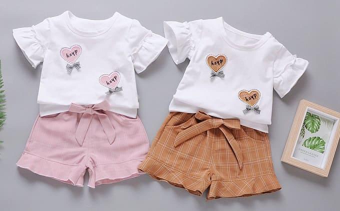 quần áo cho bé gái 1 tuổi