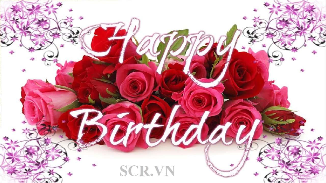 stt chúc mừng sinh nhật người yêu dài