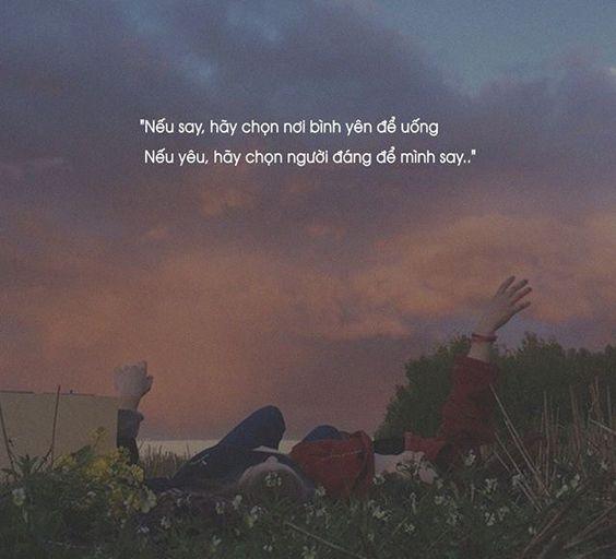 Câu nói ấn tượng về tình yêu