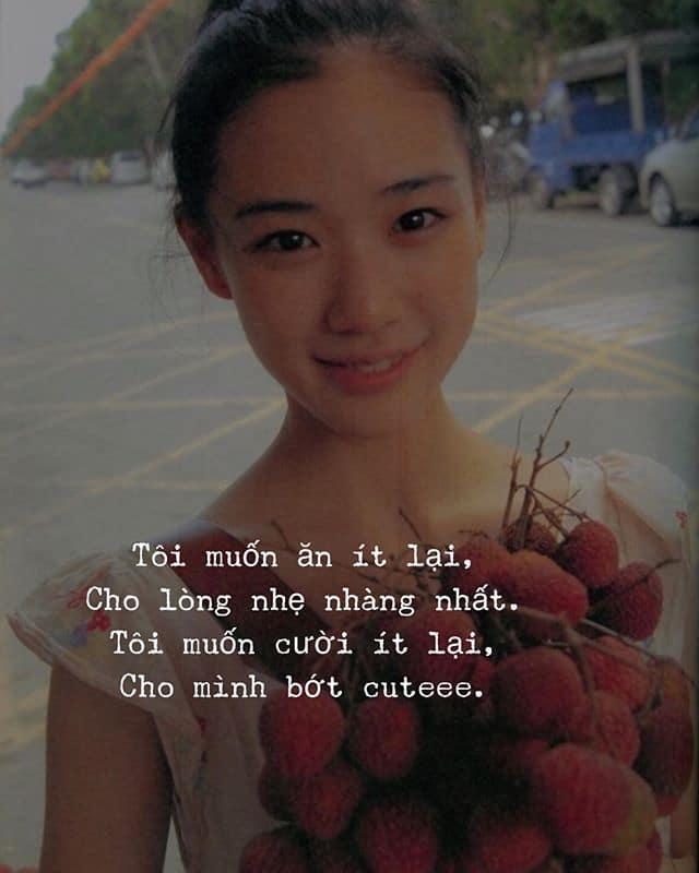 Câu nói hay về con gái