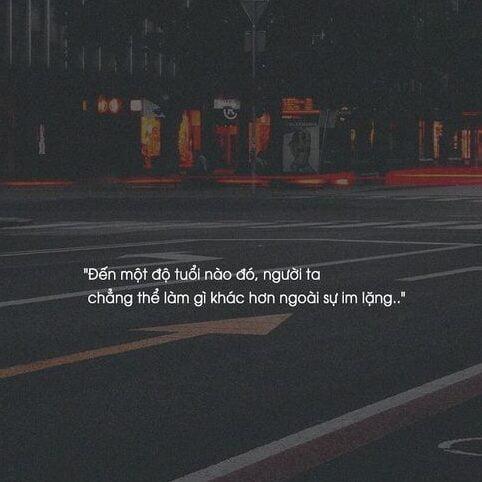 Câu nói tâm trạng về tình yêu buồn hết hi vọng
