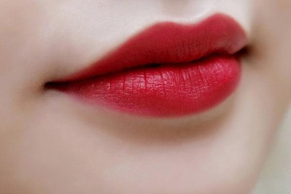 Mê mẩn với mẫu xăm môi tuyệt đẹp