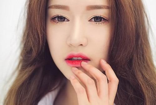 Xăm môi xí muội chinh phục phái đẹp