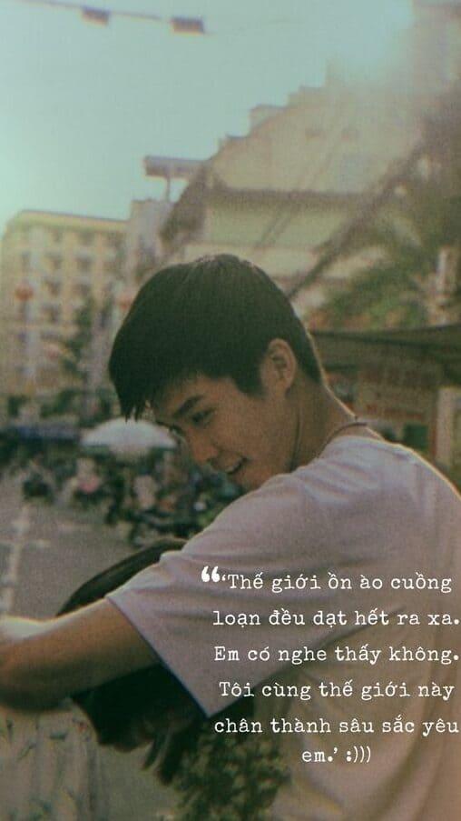 stt buồn cô đơn về tình yêu cho nam