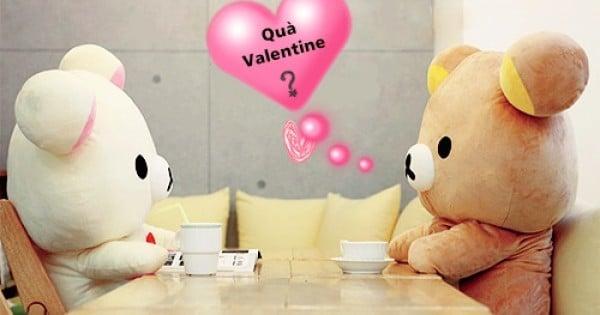 Hình Ảnh Đòi Quà Valentine chế hài