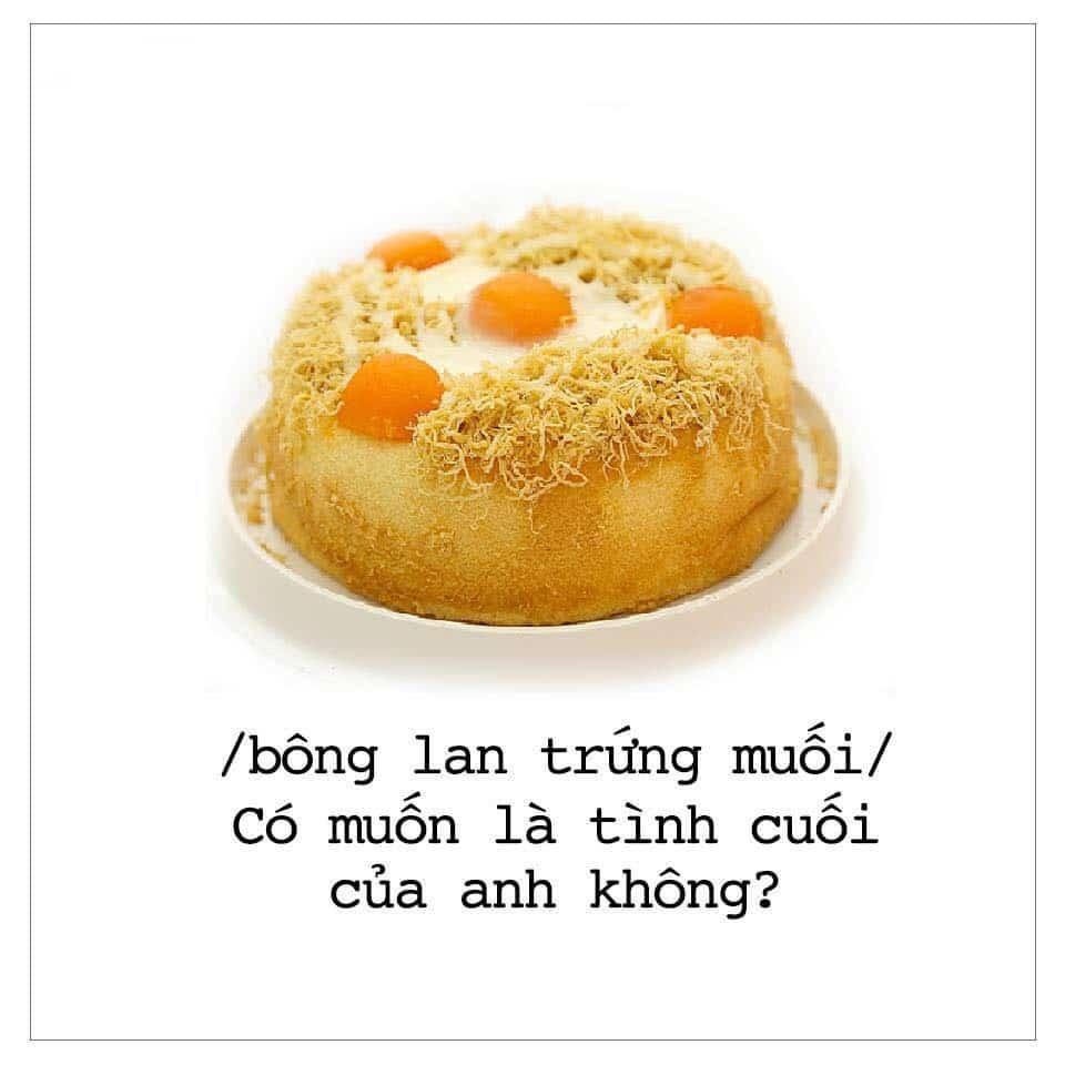 Món Bông Lan