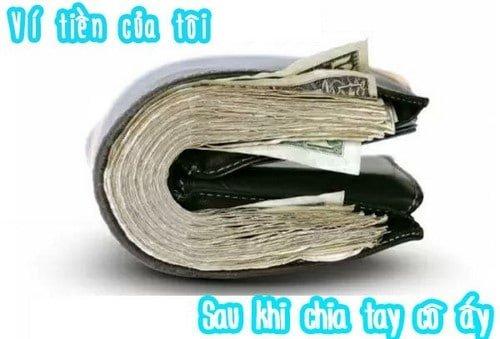 Tiền tiêu ngày lễ tình nhân