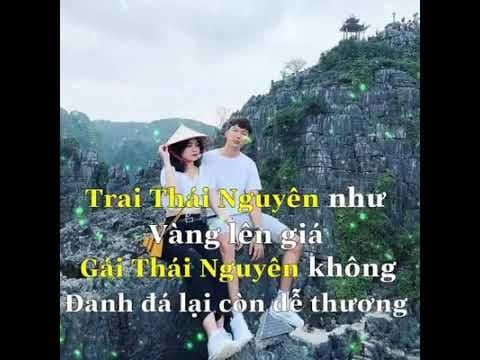 Thơ về Thái Nguyên