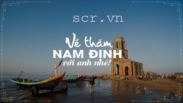 Lời thơ hay về Nam Định