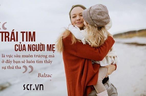 Những câu nói hay mẹ dành cho con gái