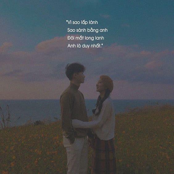 Thơ Tinh Yêu 4 Câu