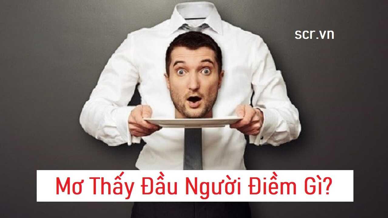 Mo Thay Dau Nguoi