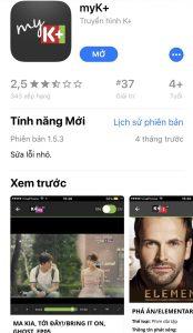 Tải app Myk+