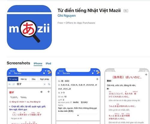 Dịch Tiếng Nhật Sang Tiếng Việt