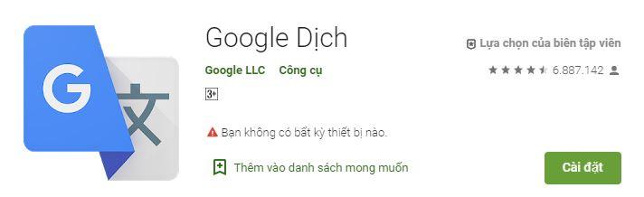 Dịch Tiếng Việt Sang Tiếng Thái