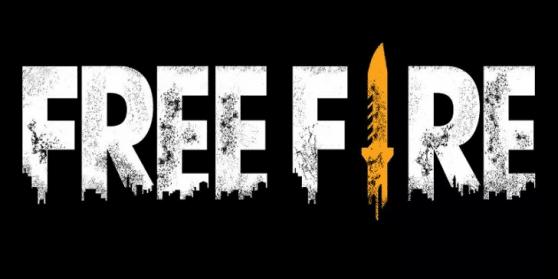 Chữ Free Fire