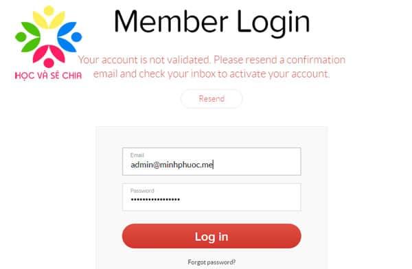 Member Login Access Code Grammarly
