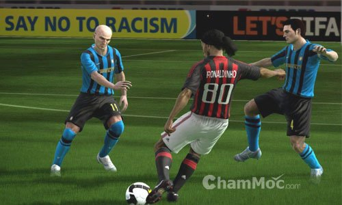 FIFA 09 - Game Online Hay Pc Free