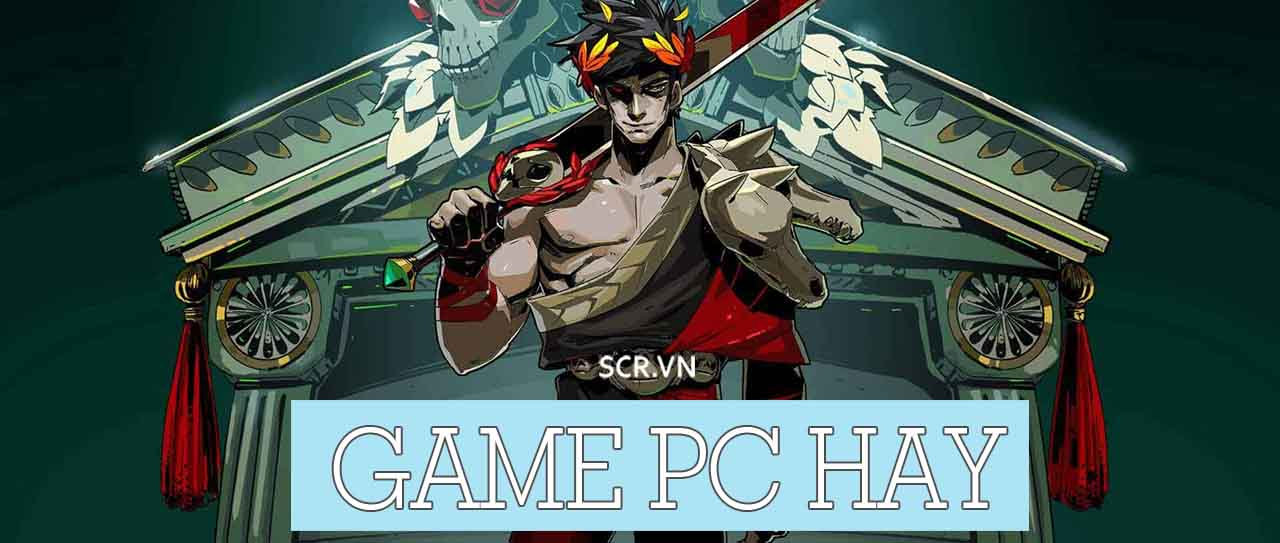 Game Pc Hay