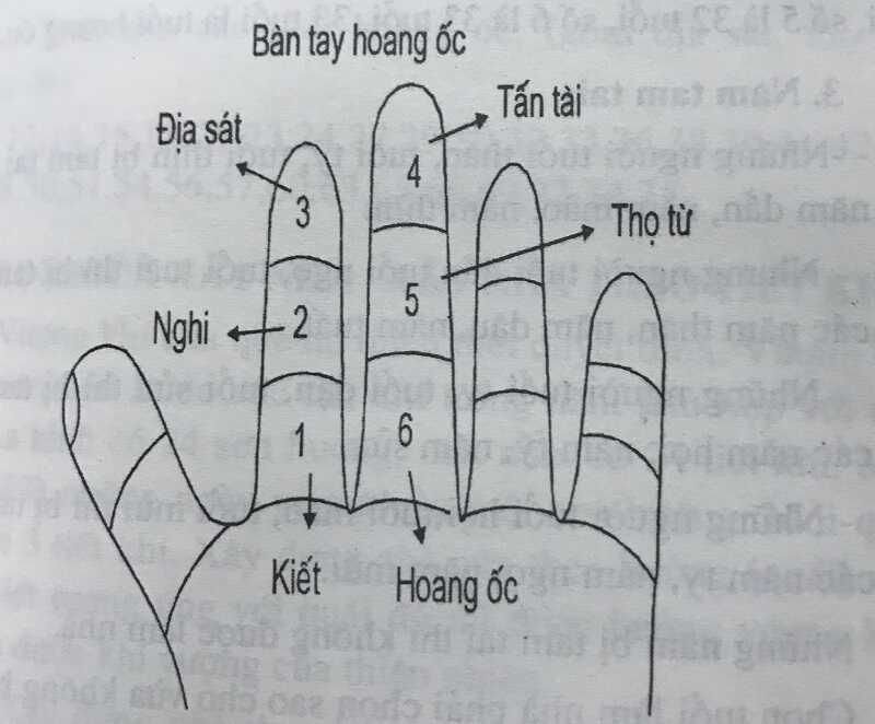 Cách Tính Hoang Ốc