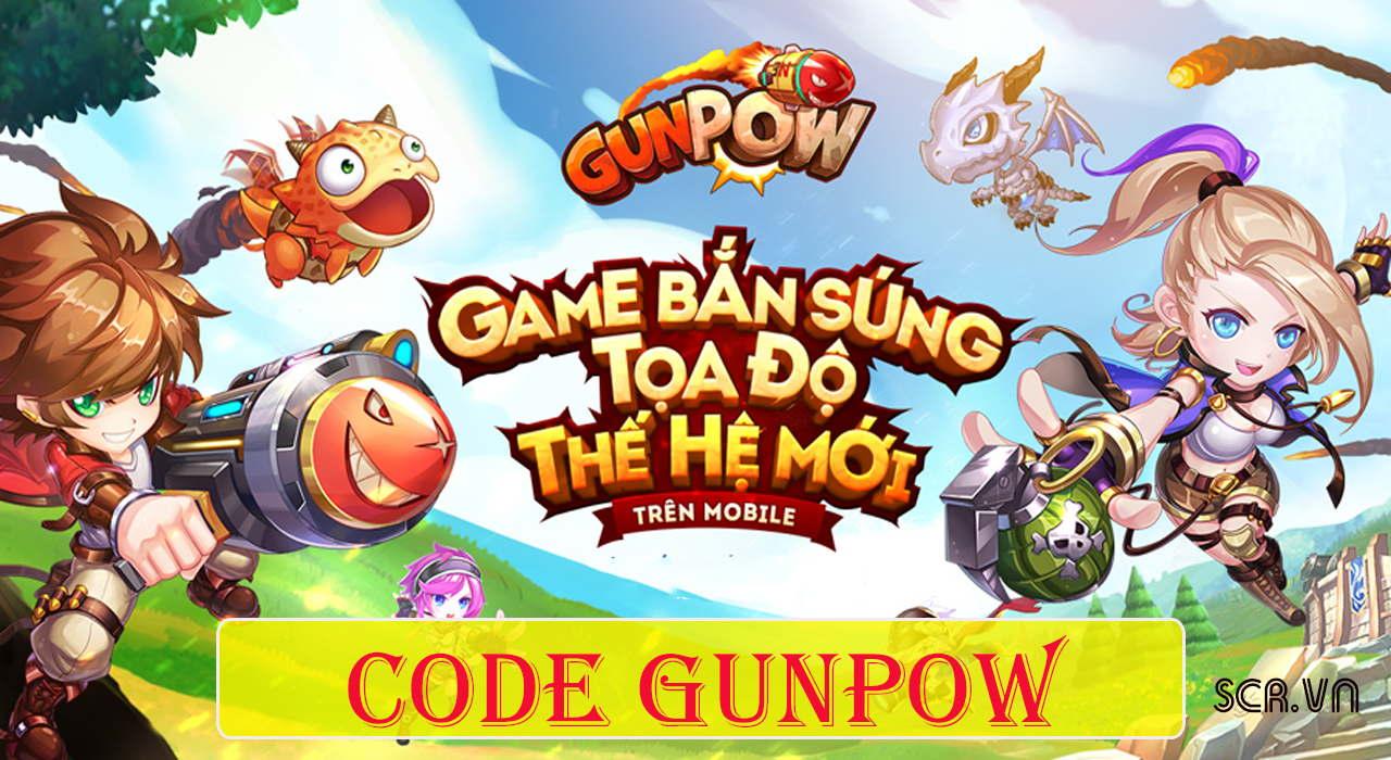 Code Gunpow