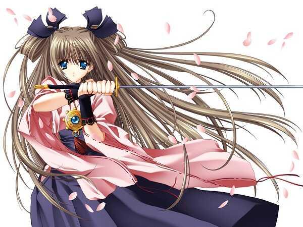 Cung Bạch Dương Về Anime Chibi