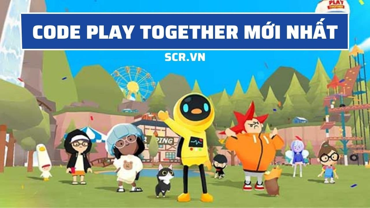 Code Play Together