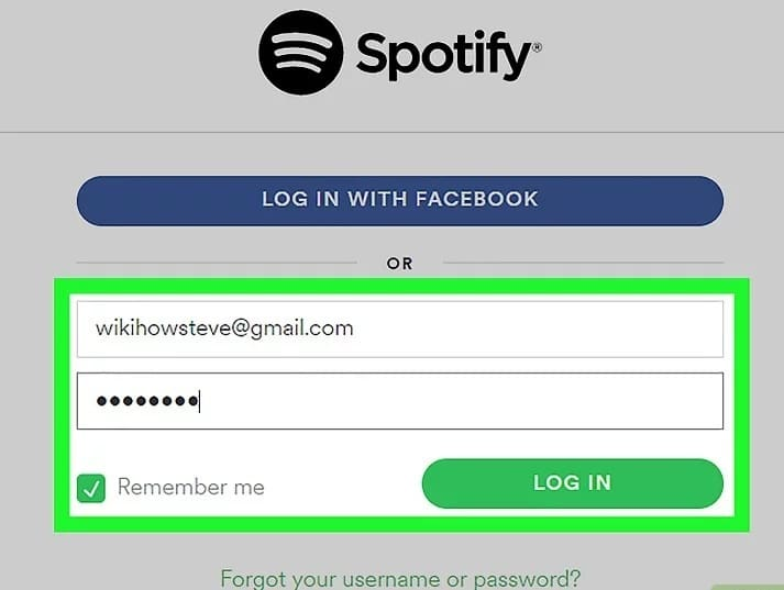 Tạo Tài Khoản Spotify Premium Free